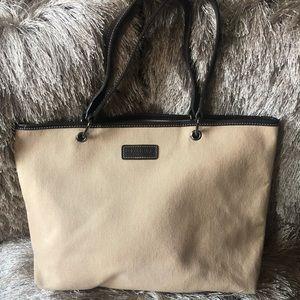 Longchamp Canvas Bag